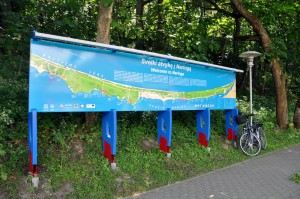 Neringa dviraciu tako vizauline informacija 2014 078