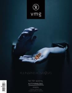 VMG Ruduo 2014 virselis
