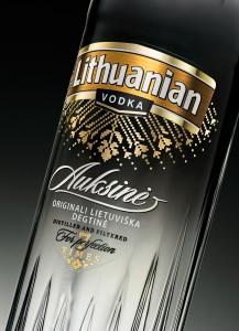 Lithuanian Auksine1