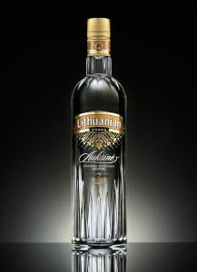 Lithuanian Auksine2